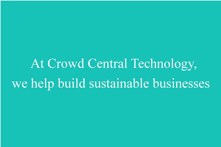Crowd-Central-Technology